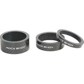 RockShox Steuersatz Spacer-Set 5+10+15mm